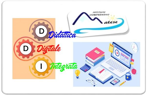 Regolamento Didattica Digitale Integrata